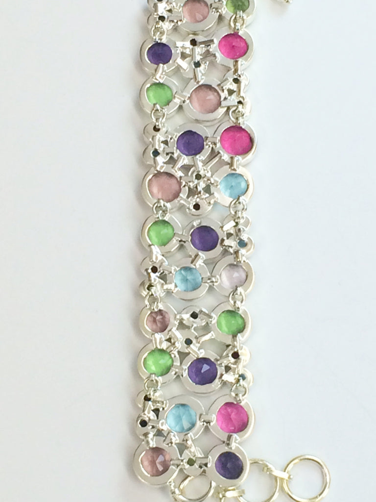 """Party for your Wrist"" Bracelet     SKU 191"