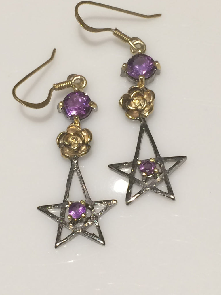 Be a STAR Earrings SKU 542