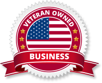Veteran Owned and Operated