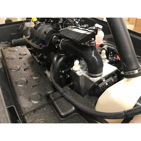 Seadoo Spark Supercharger Kit