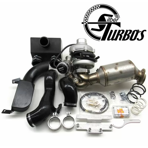 Polaris Axys RMK 850 Patriot Turbo Kit