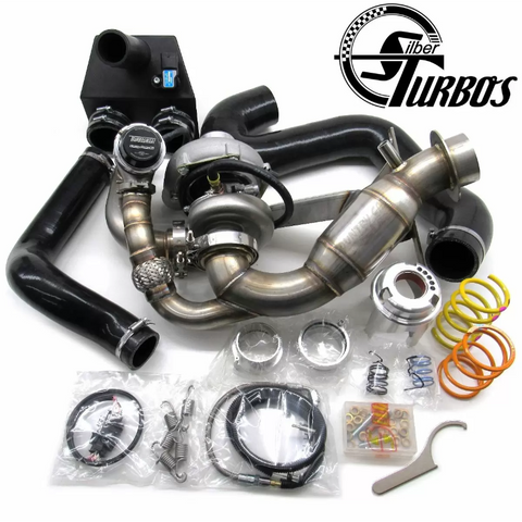 Ski-Doo G4 850 Turbo Kit