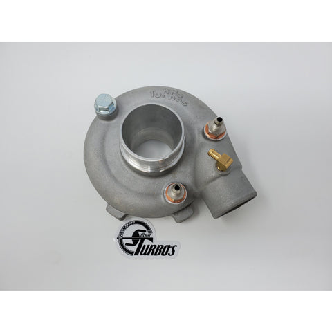 Water Cooled GT2860 Compressor Cover