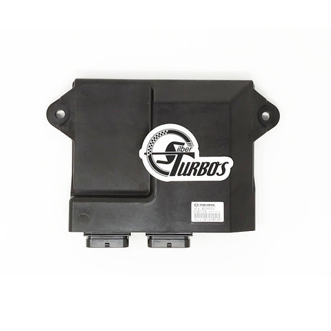 Turbo ECU Reflash