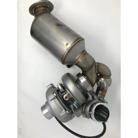 Polaris Axys RMK 850 Patriot Turbo Kit 2019-2021
