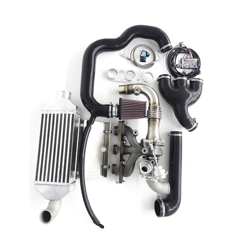 Yamaha YXZ1000R Turbo Kit