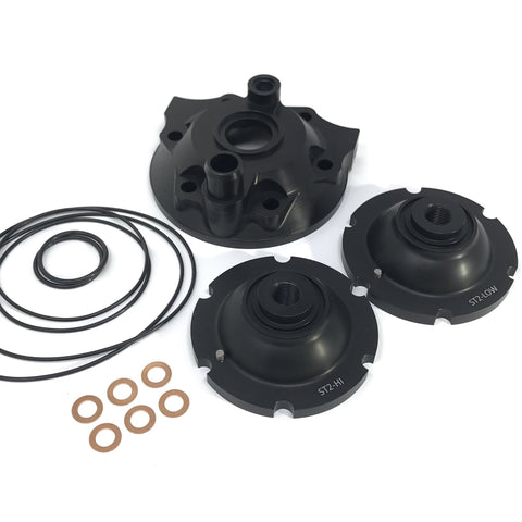 KTM & Husqvarna 300 / 250 TPI Performance Cylinder Head Kit