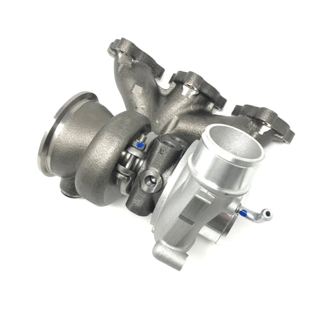 BRP Can-Am X3 R/RR Turbo Upgrade (supports up to 300HP)