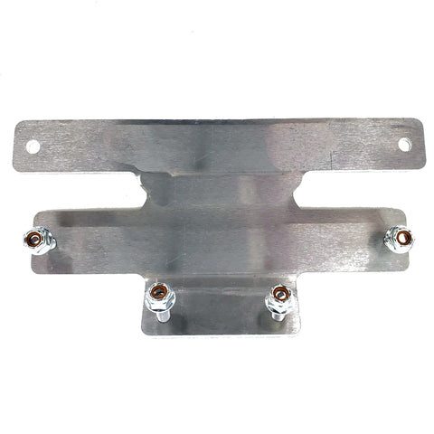 Polaris Patriot 850 Coil Mount & ECU Bracket