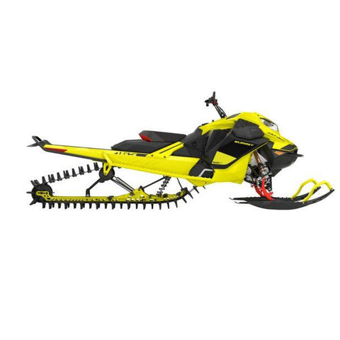 Ski-Doo 850 Turbo Flash