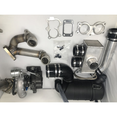 Honda Talon X / Talon R Turbocharger Kit