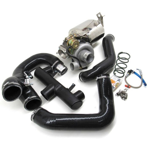 Arctic Cat M 8000 Mountain Cat Turbo Kit 2018-2021