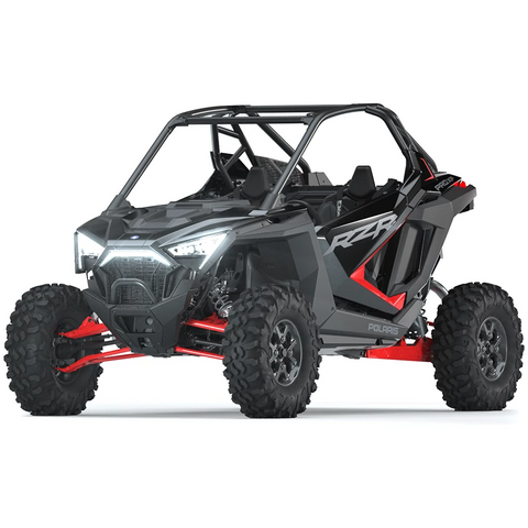 2020 Polaris RZR Pro XP Performance ECU Reflash (Stage 1,2,3)
