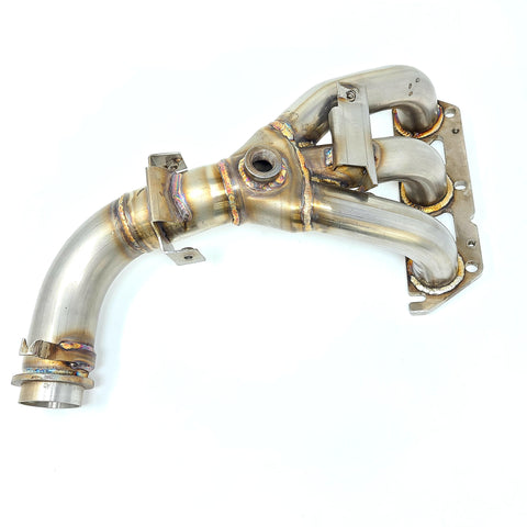 BRP Can-Am Ryker Performance Header