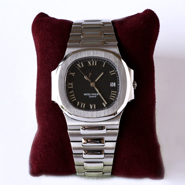 Patek Philippe Nautilus Stainless Steel 3710/1A-001