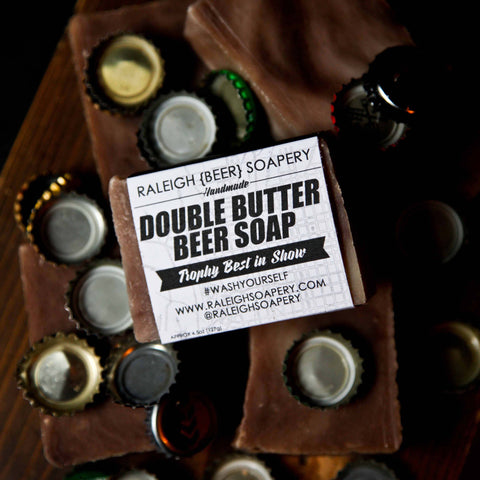 BEER SOAP LUXURY SOAP