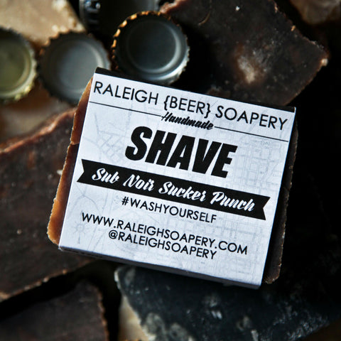 BEER SOAP SHAVE SOAP SHAVING SOAP