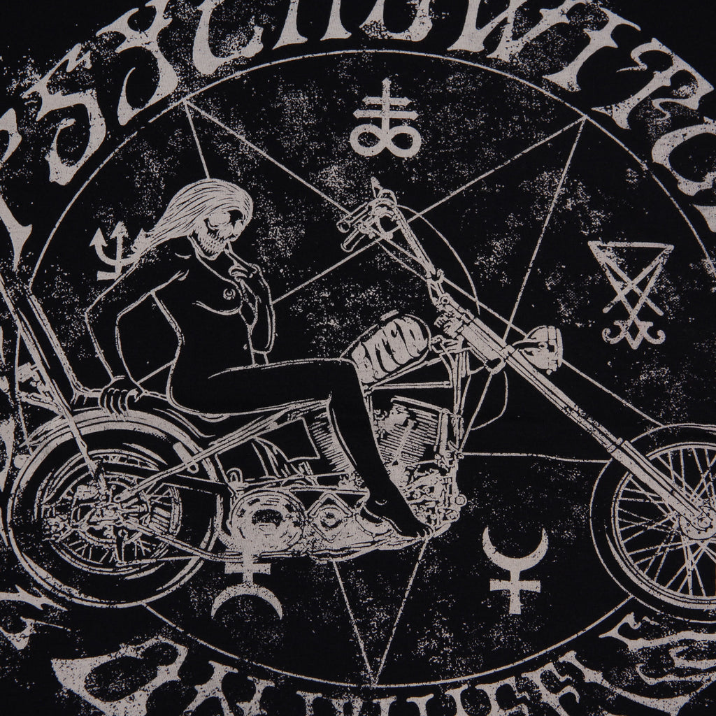 T-SHIRT MEN Psycho Witches