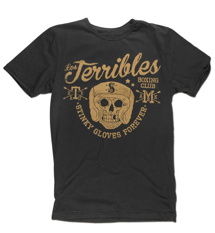 T SHIRT MEN SC Los Terribles