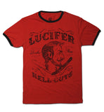 T SHIRT MEN SC Lucifer
