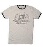 T SHIRT MEN SC Manofactura Artesanal