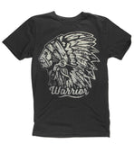 T SHIRT MEN SC Warrior
