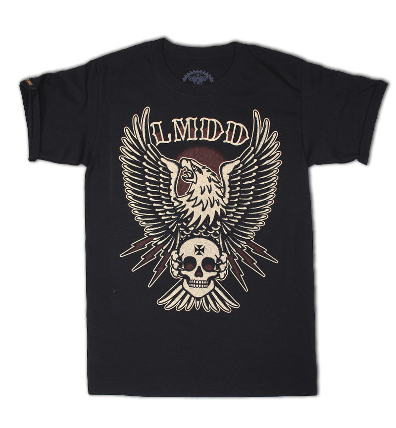 T SHIRT MEN LMDD Eagle