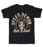 T SHIRT MEN LMDD Speed Demon