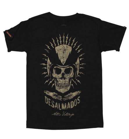 T SHIRT MEN LMDD Desalmados