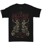 T SHIRT MEN LMDD Galleros