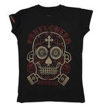 T SHIRT WOMEN Panteonera