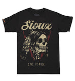 T SHIRT MEN LMDD Sioux