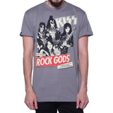 T SHIRT MEN Rock Gods