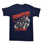 T SHIRT MEN Sabandijas