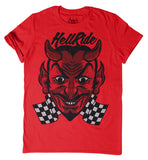 T SHIRT MEN LMDD Hellride