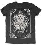 T SHIRT MEN LMDD Baphomet