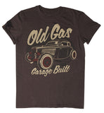 T SHIRT MEN Old Gas
