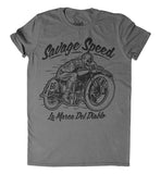 T SHIRT MEN Savage Speed