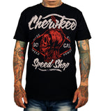 T SHIRT MEN LMDD Cherokee