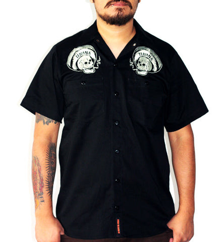 WORKSHIRT MEN LMDD tijuana