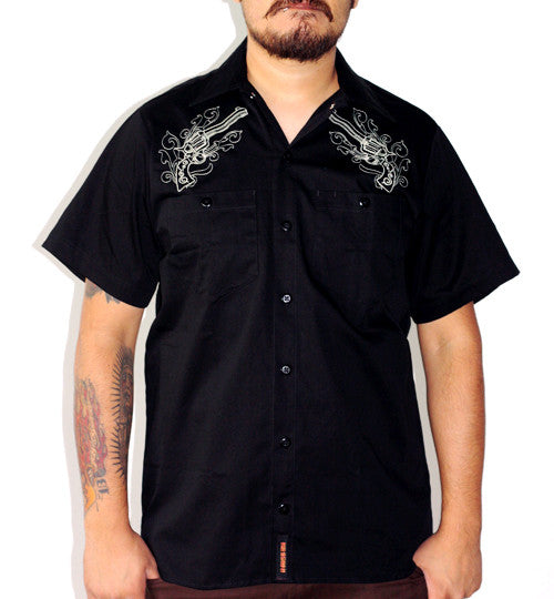 WORKSHIRT MEN LMDD pistolas