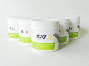 STAY Active ADULT - 180 Day Supply