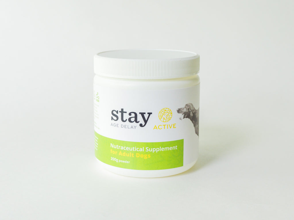 STAY Active ADULT - 30 Day Supply