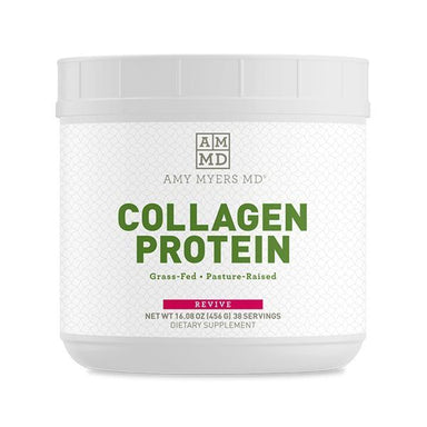 Amy Myers Collagen Protein Supplement Amy Myers MD
