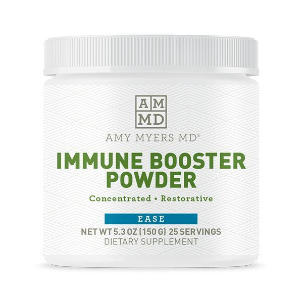 Amy Myers Immune Booster Powder Supplement Amy Myers MD