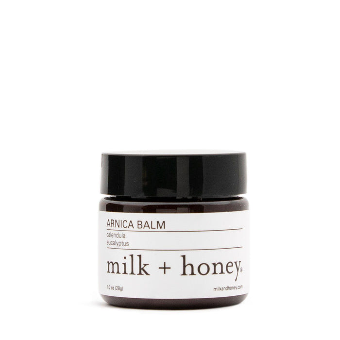 Arnica Balm Arnica milk + honey