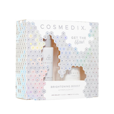 COSMEDIX® Ultimate Glow Kit Gift Set Cosmedix