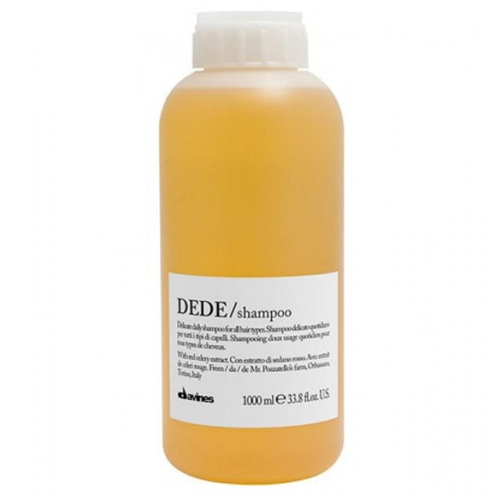 Davines Essential Dede Shampoo Conditioner Davines 1000 ml