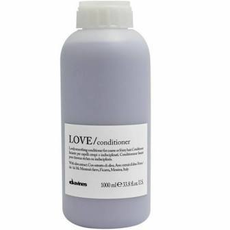 Davines Essential Love Smoothing Conditioner Conditioner Davines 1 L