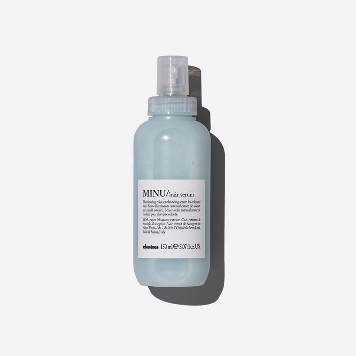 Davines Essential Minu Hair Serum Hair Treatments Davines
